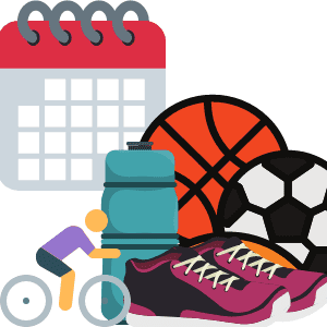 Sport and events chatbot